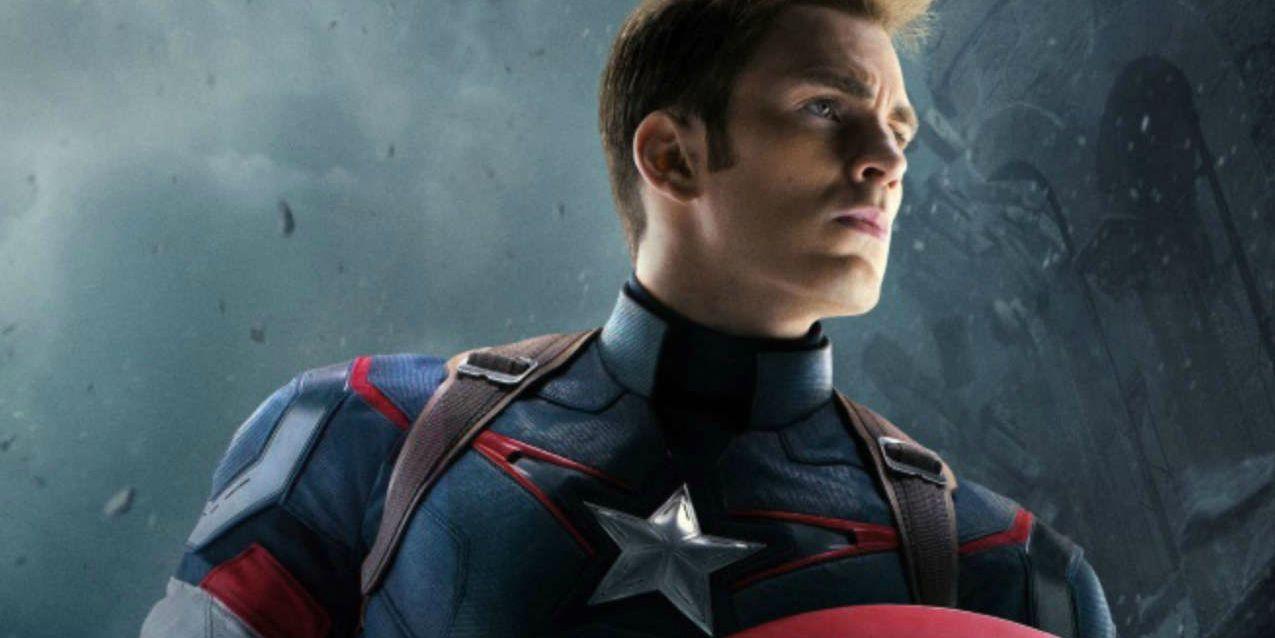 25 Hilarious Memes That Show Captain America Makes No Sense