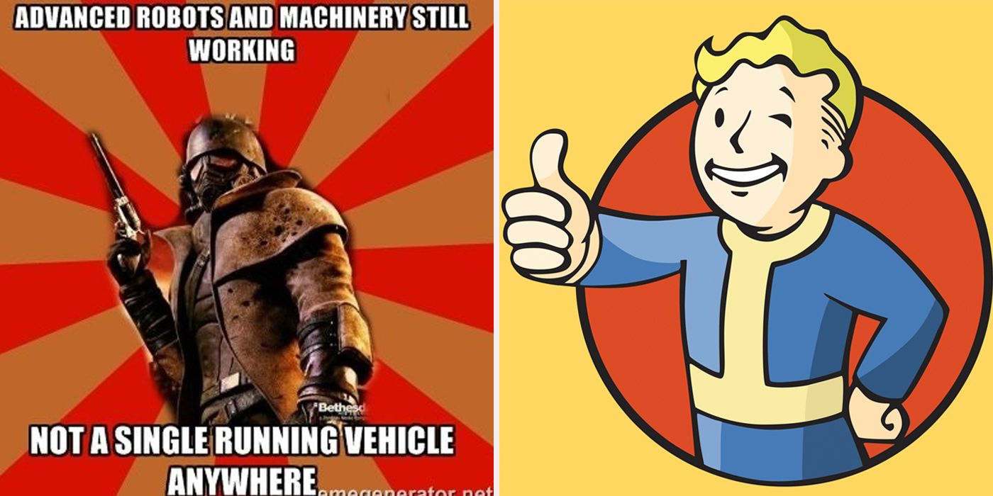 fallout memes 19 hilarious fallout memes only true fans will understand
