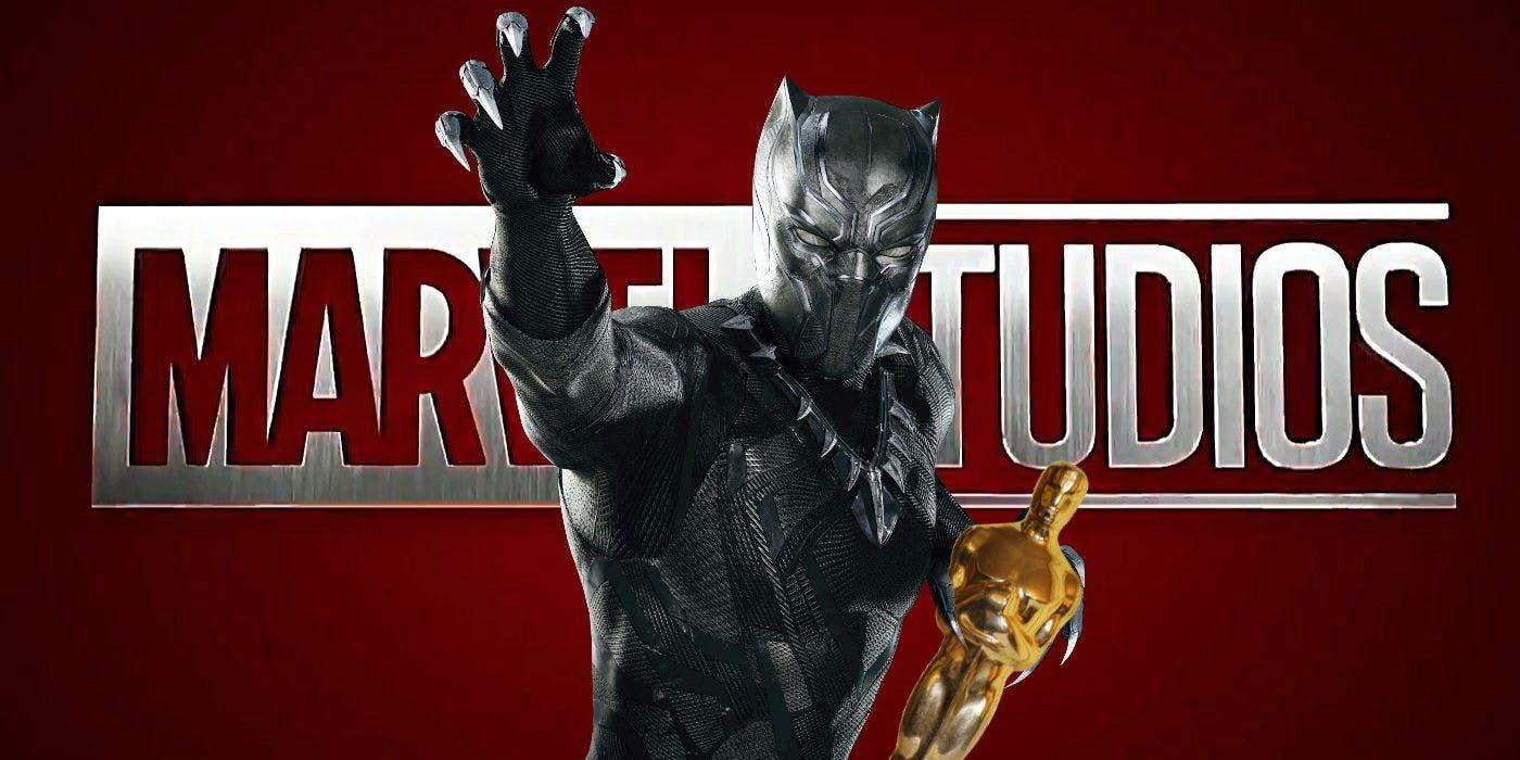 Black Panther indicado ao Oscar de Melhor Filme