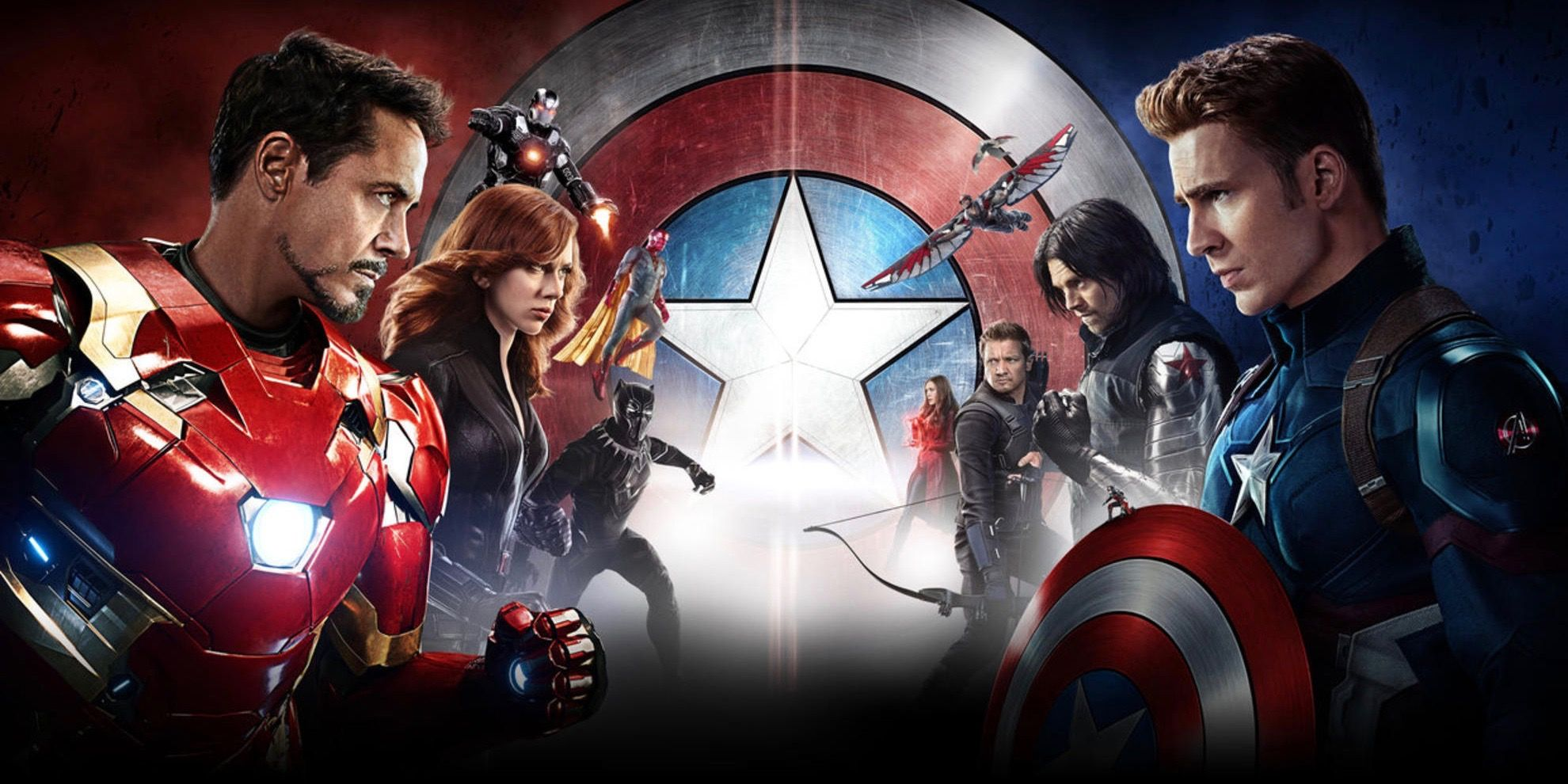 20 Things About Captain America: Civil War That Make No Sense