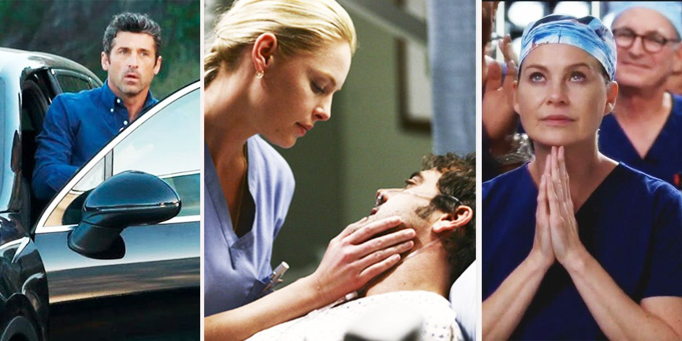 Grey\'s Anatomy: 16 Huge Plot Holes We Can\'t Unsee