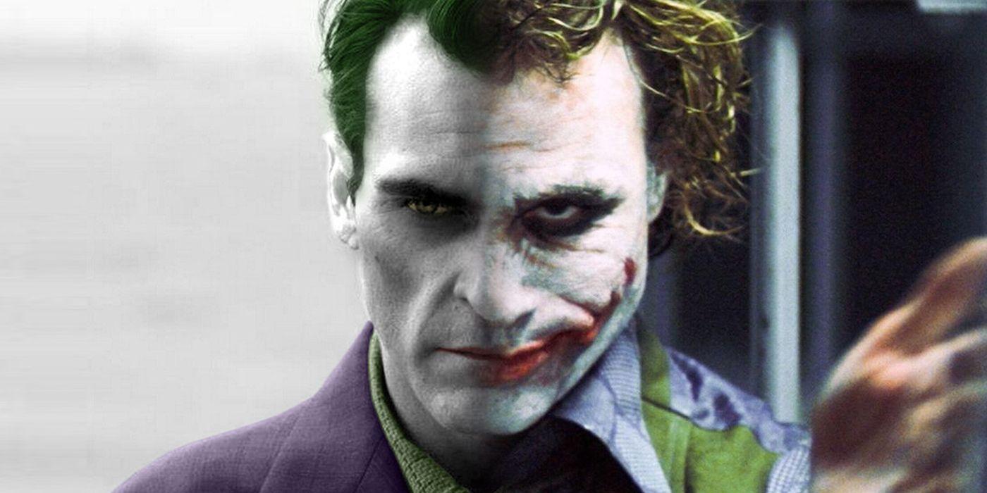 Joker Origin Movie is a Dark Knight Prequel | ScreenRant