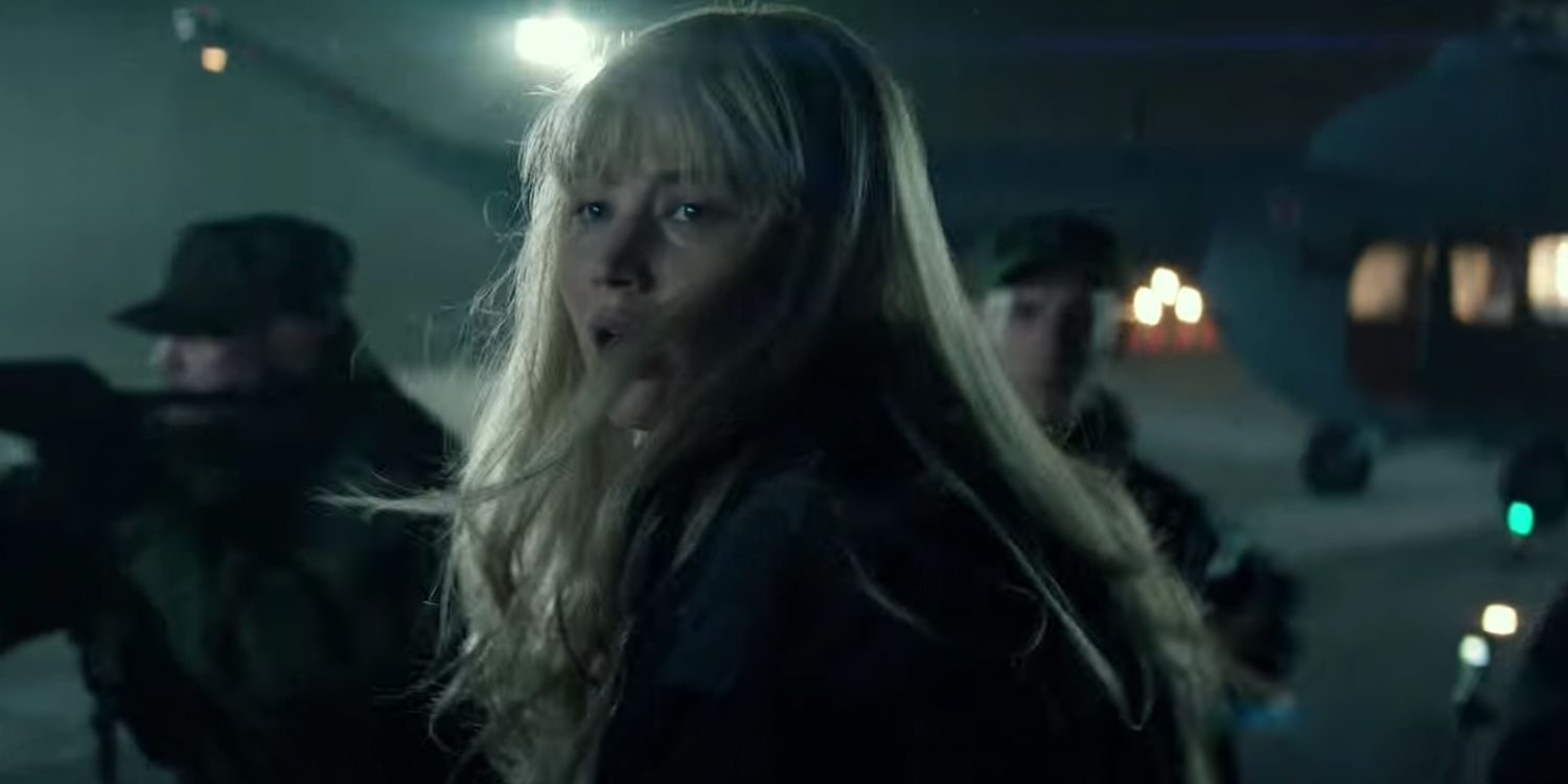 Red Sparrow's Ending Explained | ScreenRant
