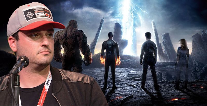 Image result for Fantastic Four Director Says Irishman Has 'More Humanity and Truth' Than Every Marvel Movie