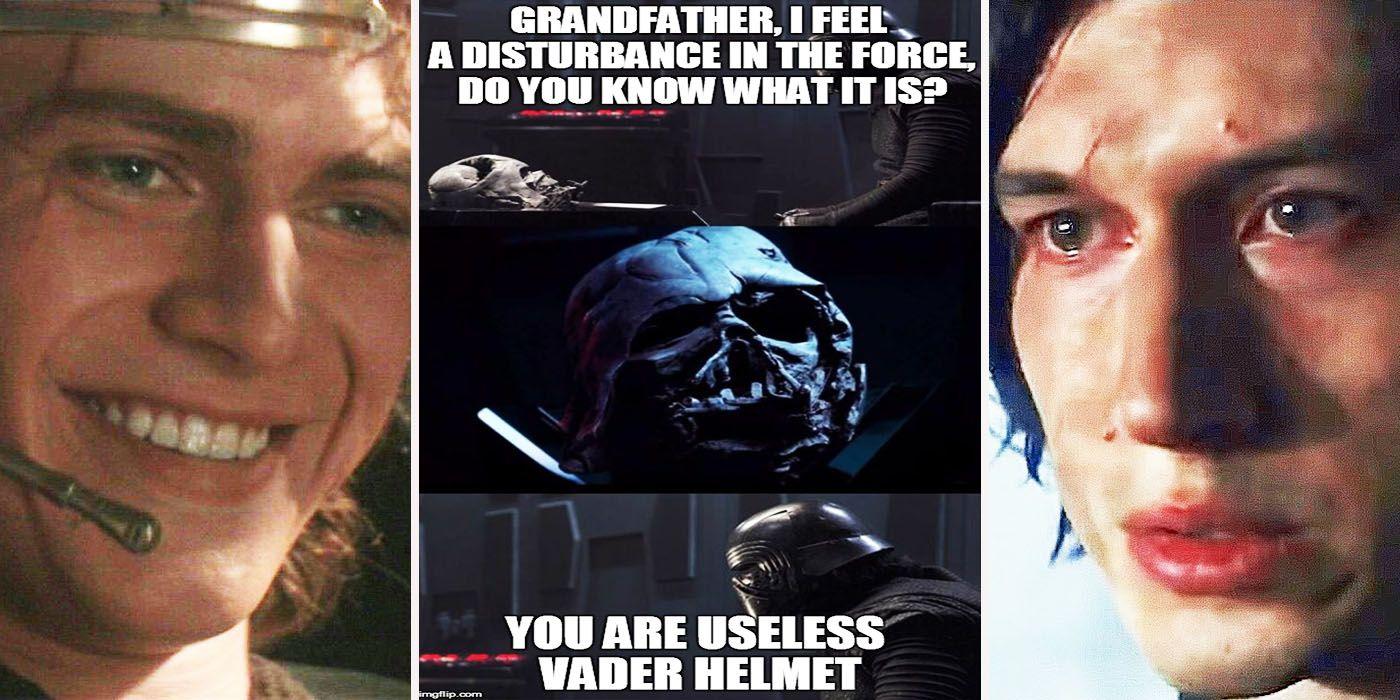 Les memes hardcore - 3 part 9