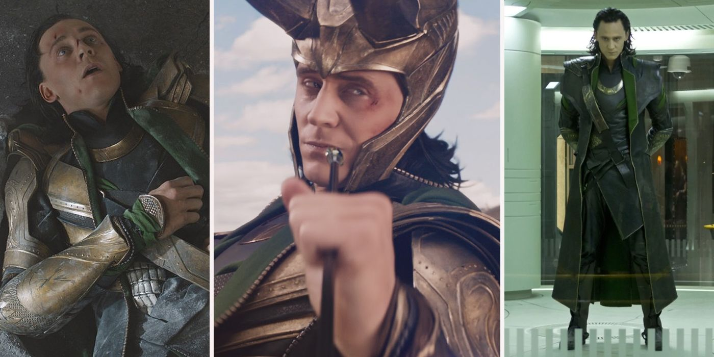 15 Powers You Didn't Know Loki Had | ScreenRant