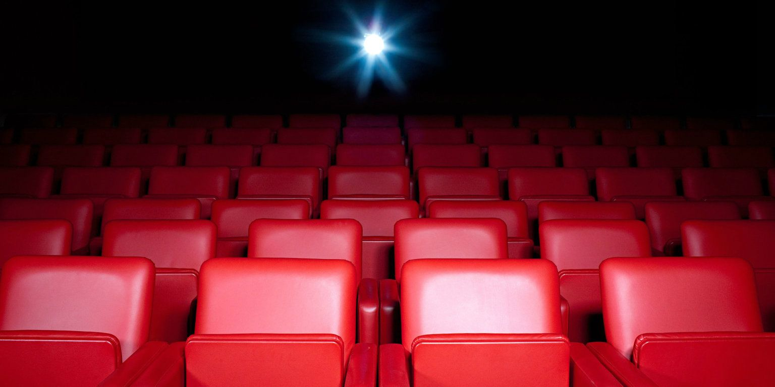 Man Dies After Getting Head Trapped In Movie Theater Seat