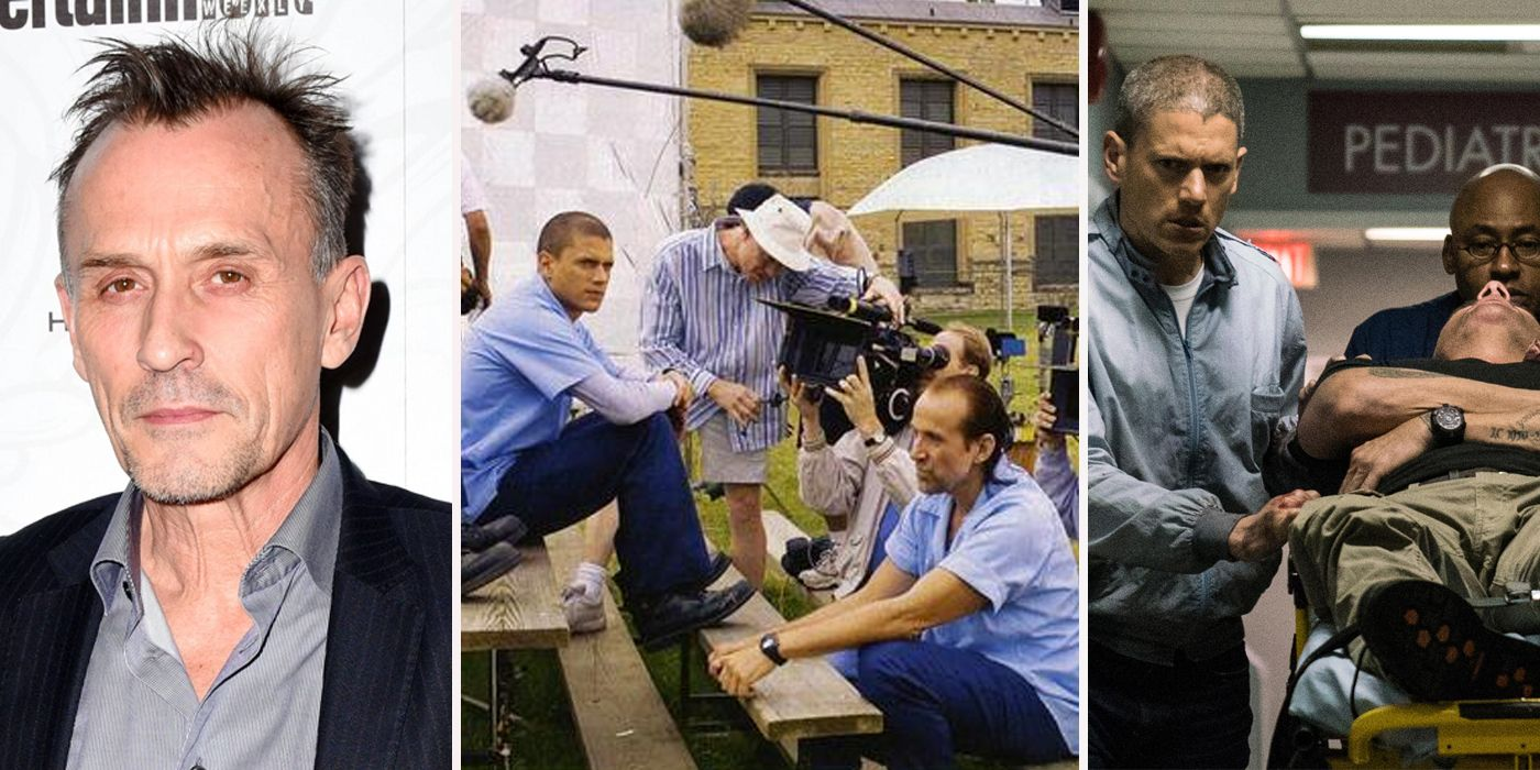 15 Behind The Scenes Secrets You Didnt Know About Prison Break
