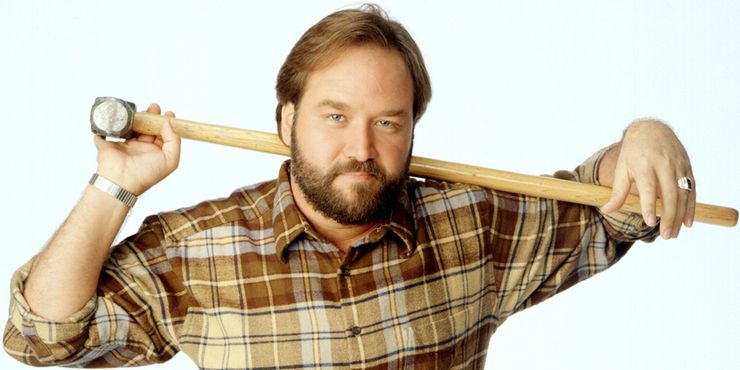 10 Things That Make No Sense About Home Improvement Screenrant