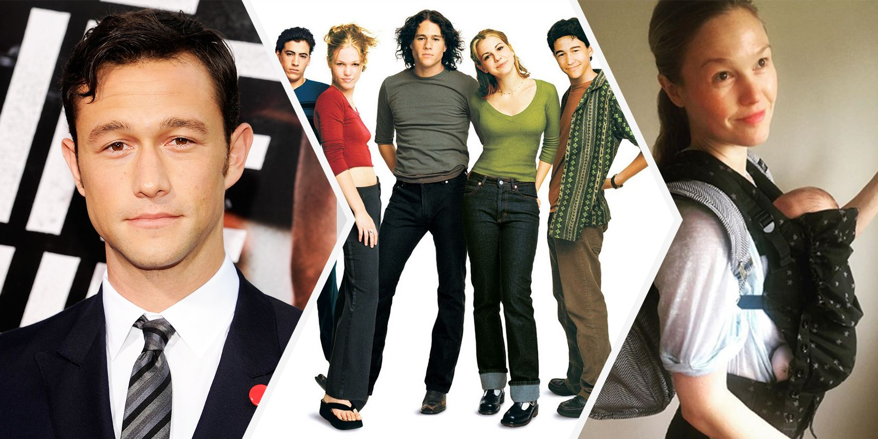 10 Things I Hate About You Actors: 10 Things I Hate About You: What The Cast Looked Like In