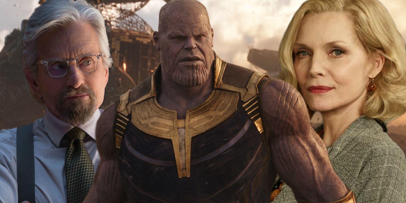 Avengers Sebastian Stan Confirms Scene With Ant Man 2 Stars
