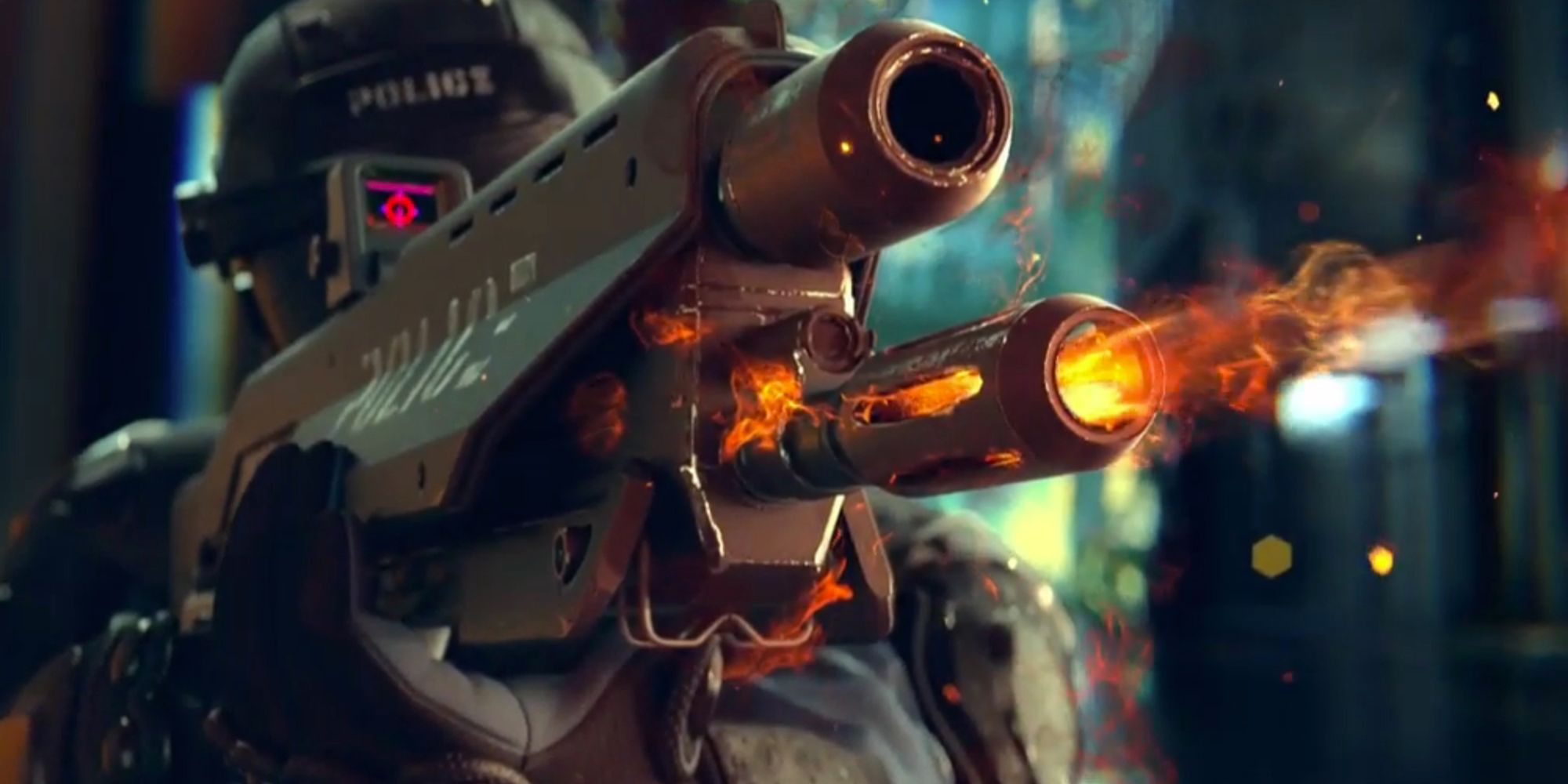 Keanu Reeves to star in Cyberpunk 2077, with release date ...