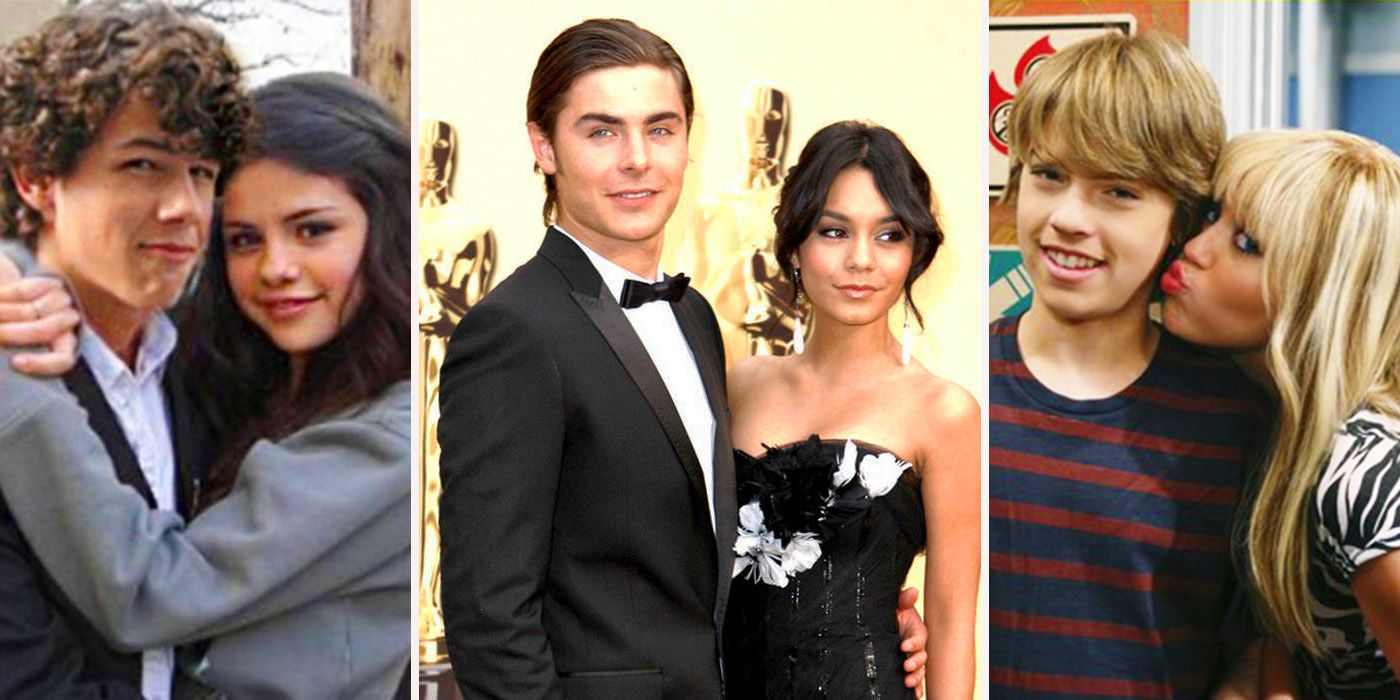 2000s disney stars now who are dating