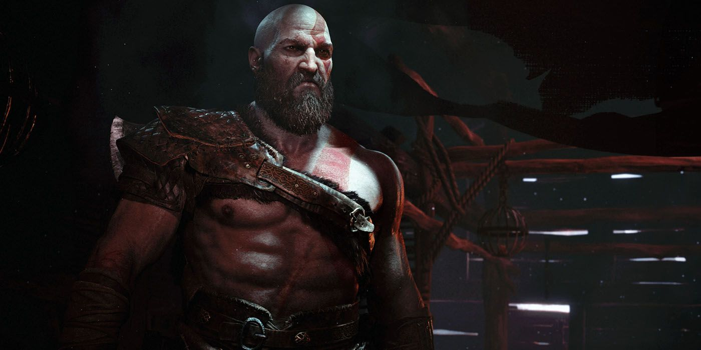 How to See God of War 4's Super Awesome Secret Ending