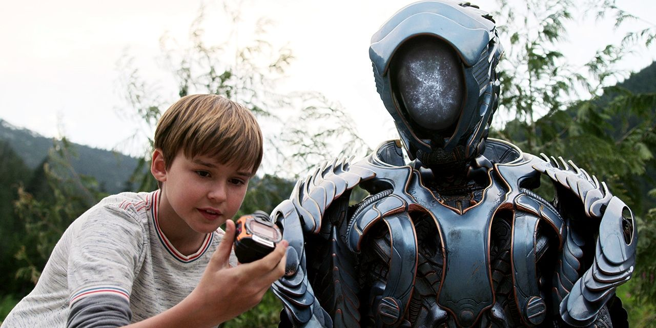 lost in space biggest changes netflix made to original series