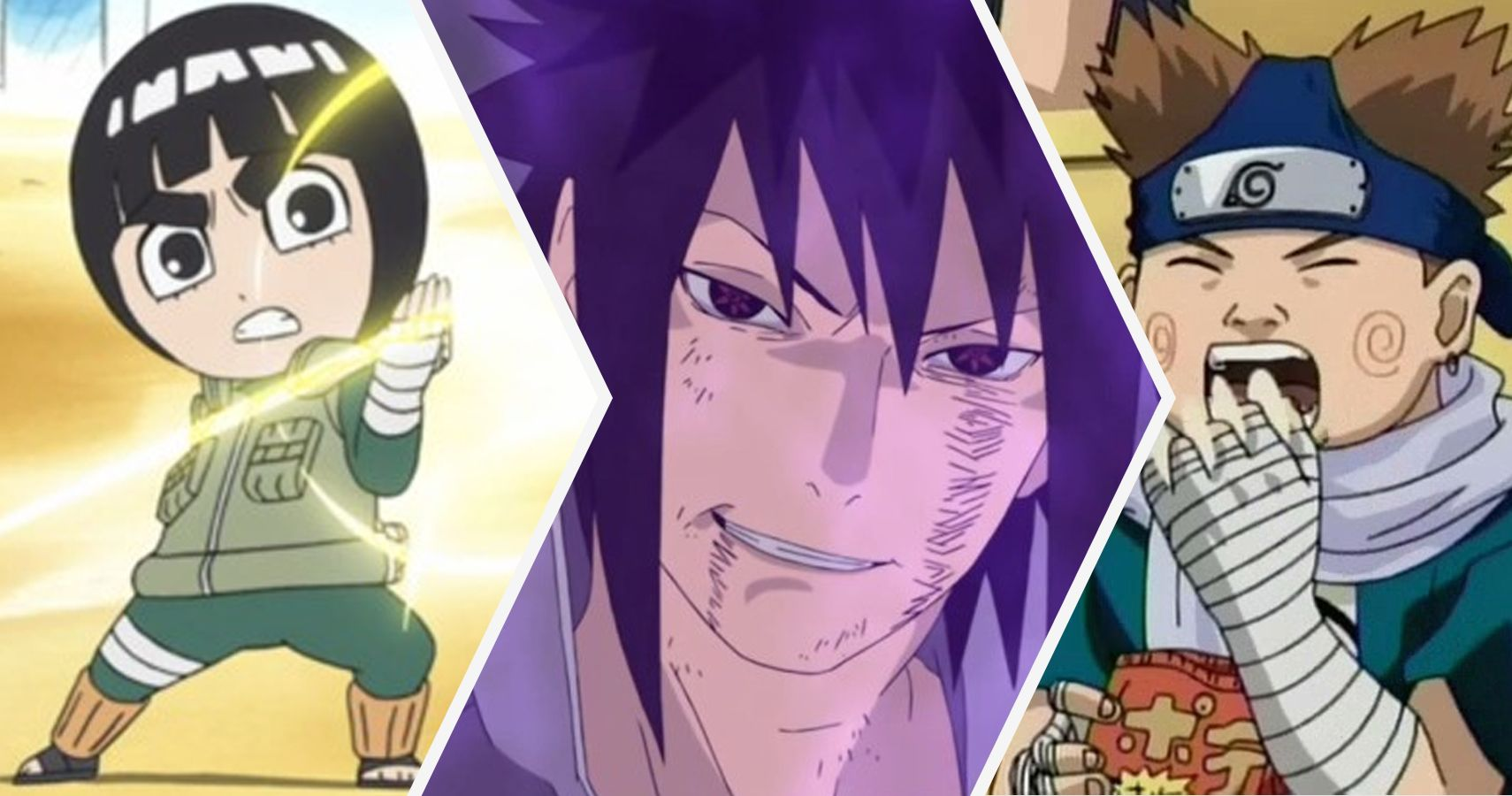 15 Characters Who Are Way More Powerful Than Naruto | ScreenRant