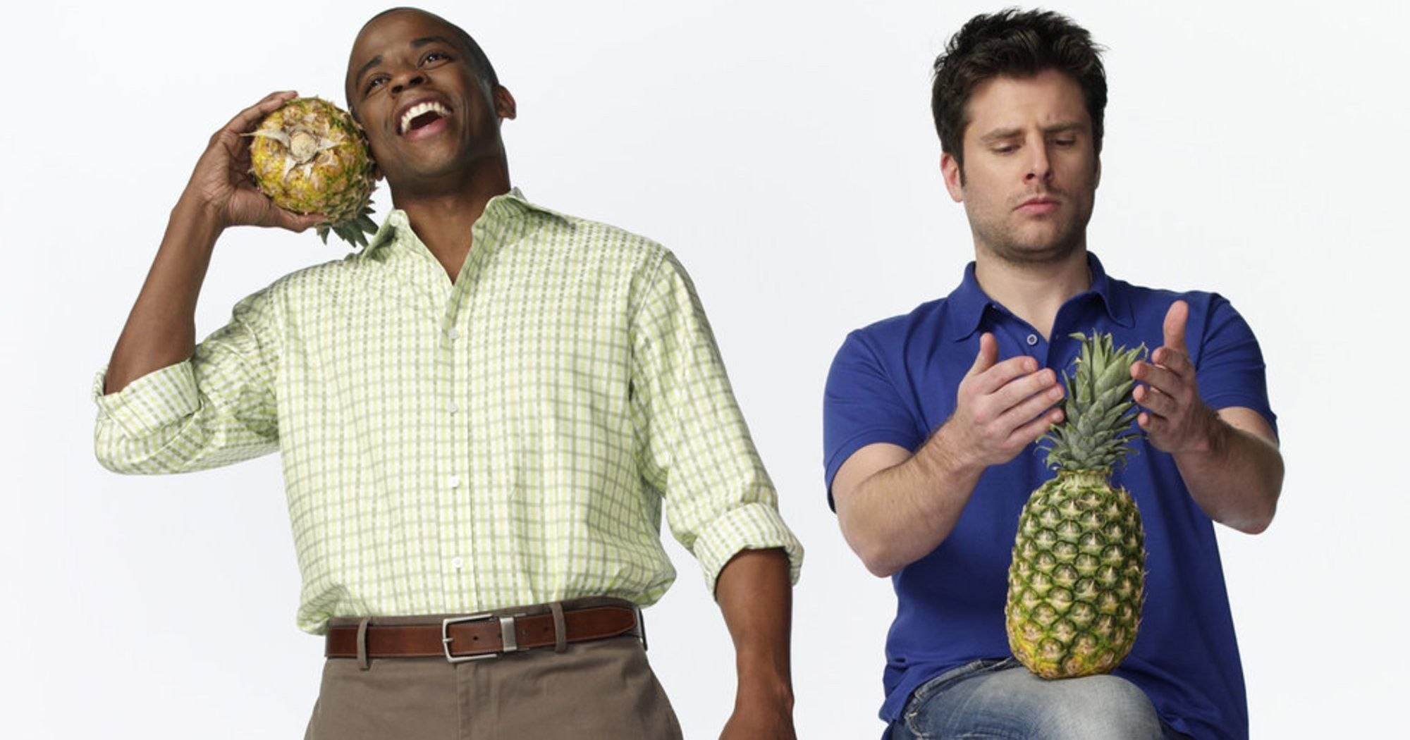Psych: The 5 Best (And 5 Worst) Episodes | ScreenRant