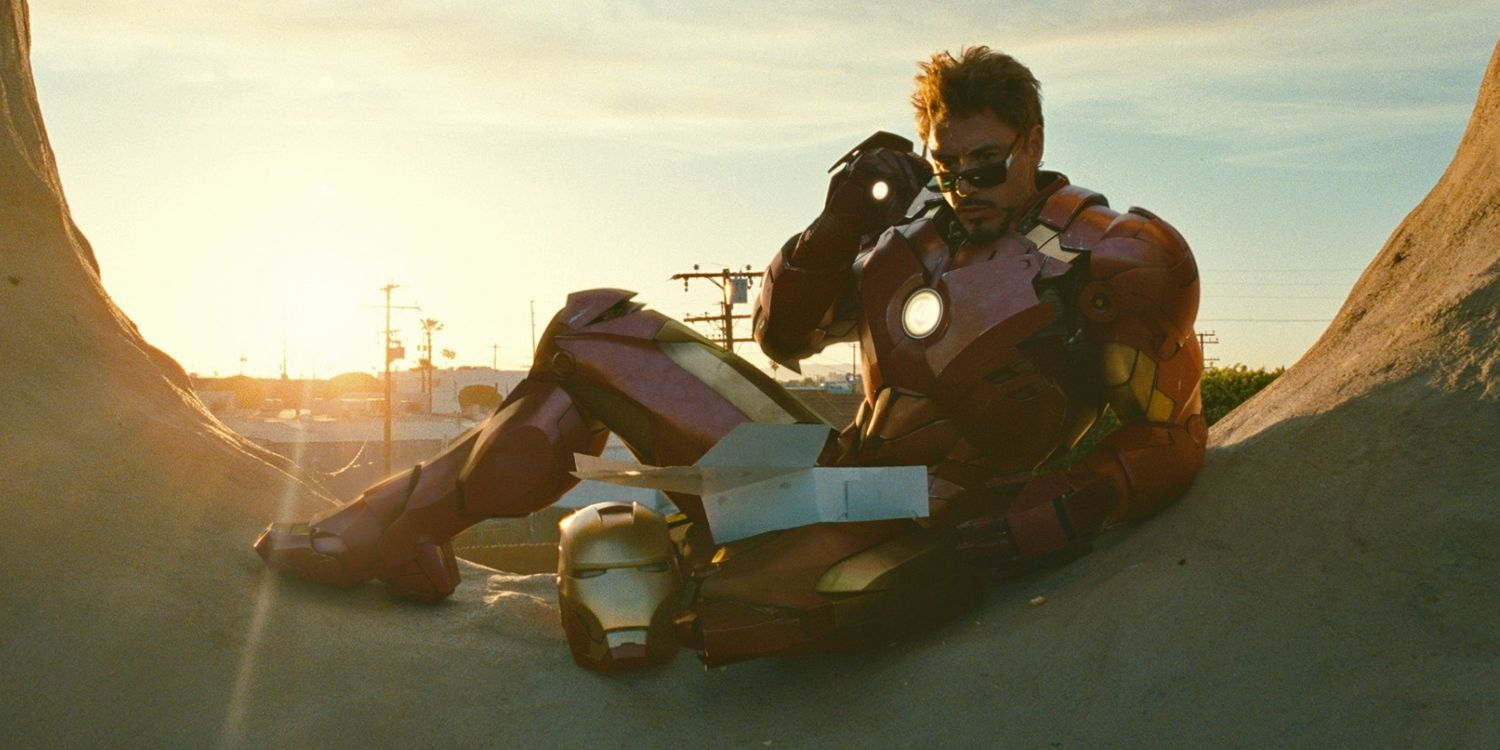 10 Inspiring Quotes From Tony Stark | ScreenRant