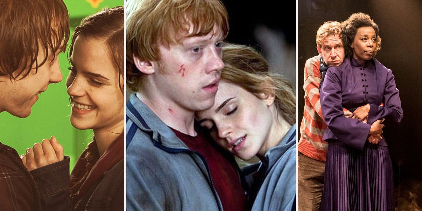 Harry Potter: 16 Things Only True Potterheads Know About Ron