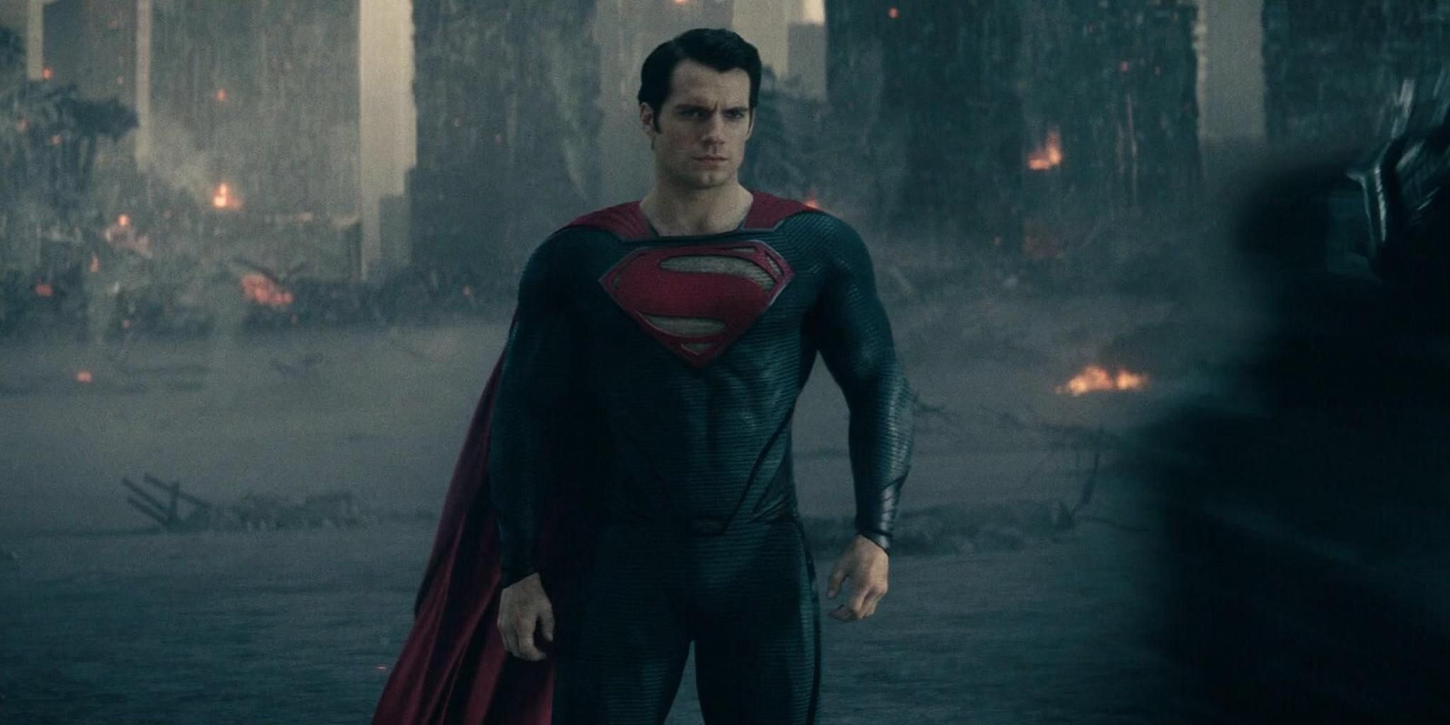 Man Of Steel Was Planned To Begin 5-Movie Story | Screen Rant