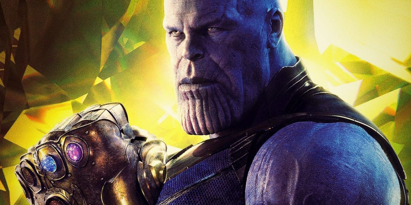 Avengers 3 Ending: What Happens To The Infinity Stones?  Thanos
