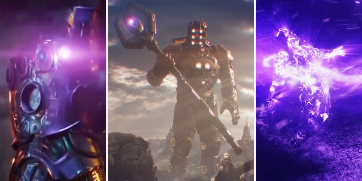 Infinity War: 16 Crazy Facts About The Power Stone ...