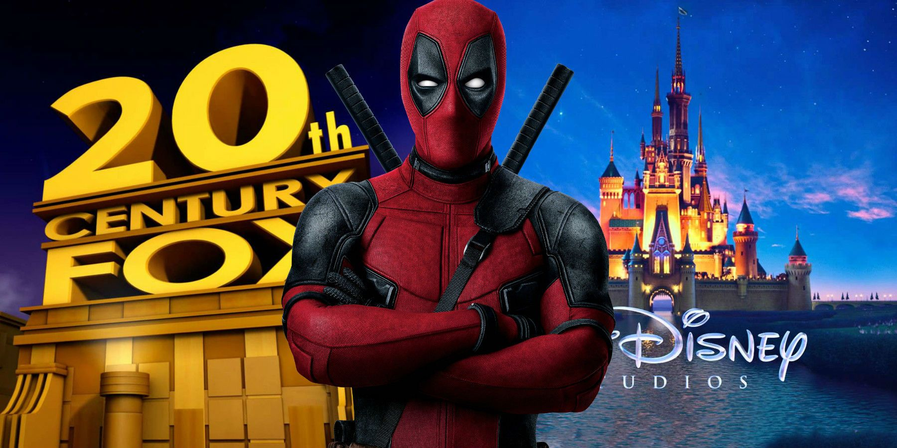 Image result for deadpool disney