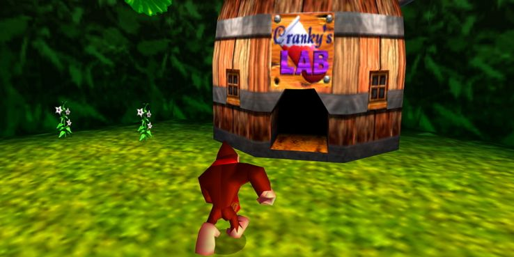 Donkey Kong Country Games Ranked, From Worst to Best   ScreenRant