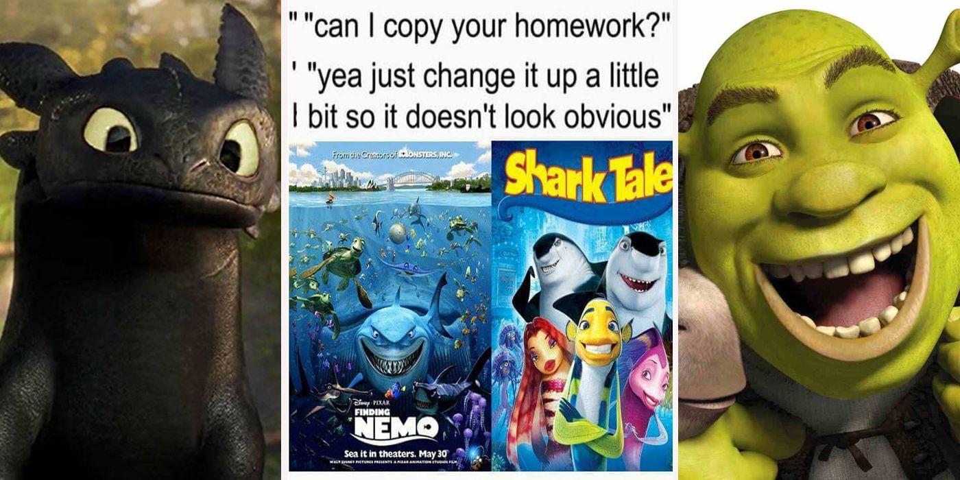 25 Memes That Show Dreamworks Movies Make No Sense Screenrant