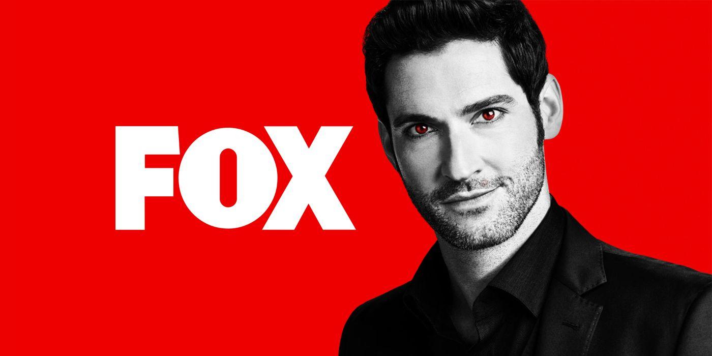 Fox Lucifer