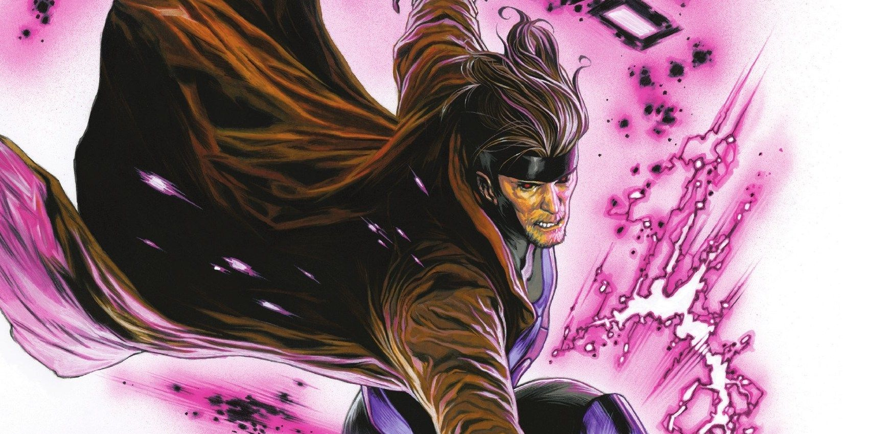 Rupert Wyatt's Gambit Movie Would've Taken Cues From The Godfather