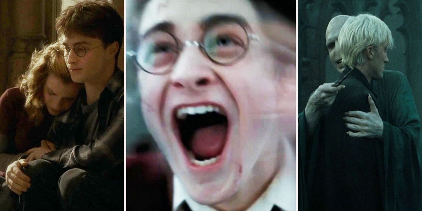 Harry Potter: 15 Movie Changes Better Than The Books (And 10 Worse)