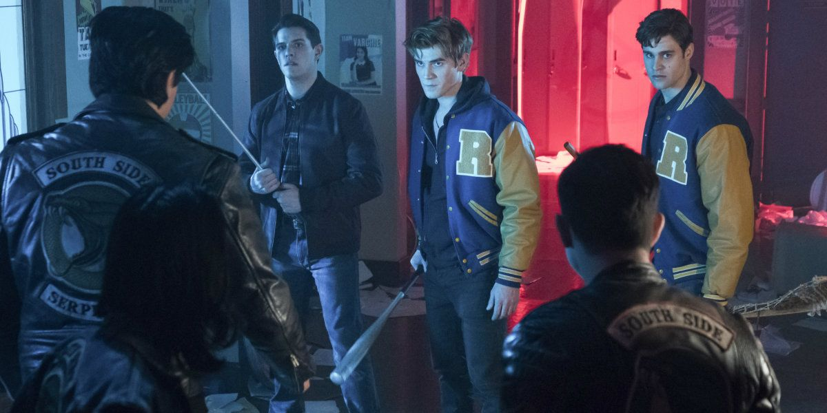 Riverdale Teases The Death Of Jughead Jones Screenrant