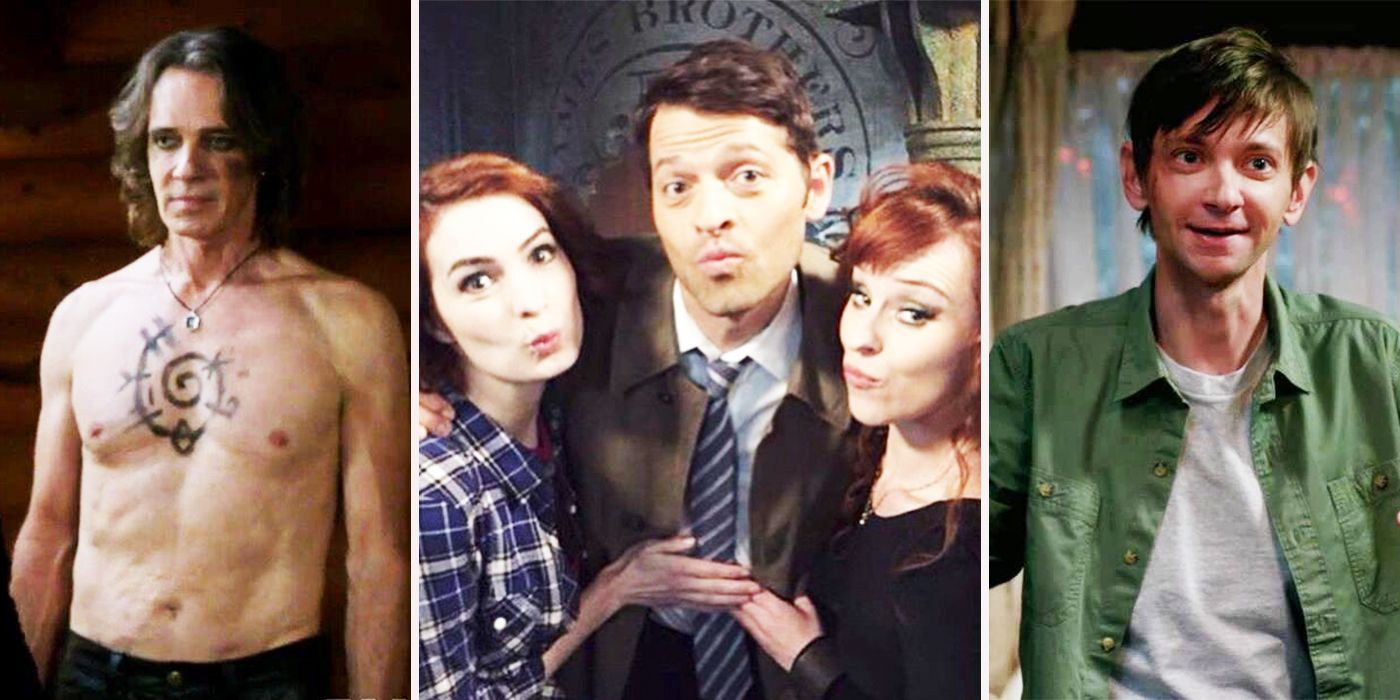 10 Supernatural Casting Decisions That Hurt The Show (And ...Supernatural Tv Show