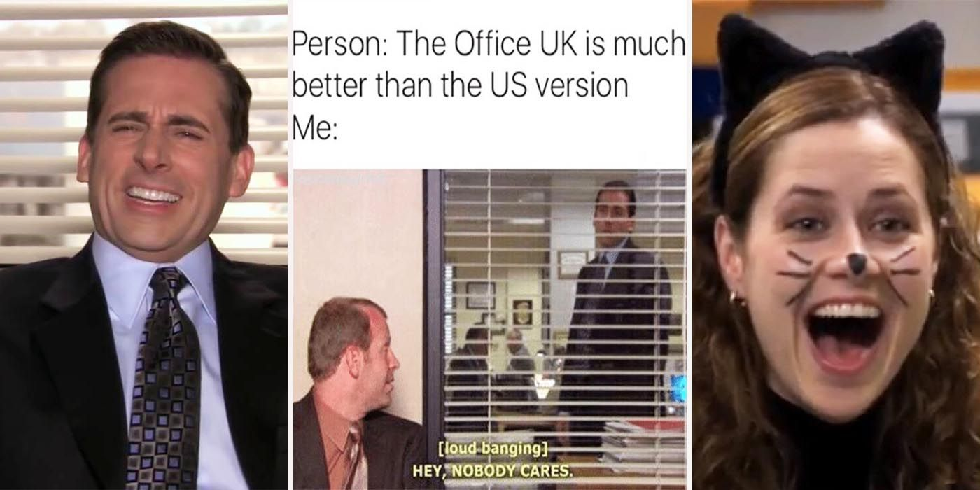 25 Hilarious The Office Memes That Every Fan Needs To See
