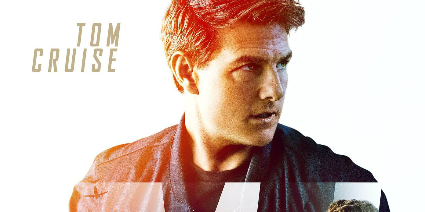 Mission Impossible Fallout Poster Confirms New Trailer