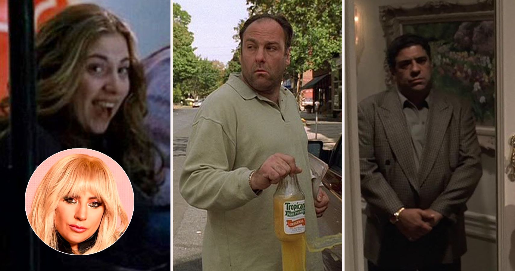19 Things Fans Completely Missed In The Sopranos | ScreenRant