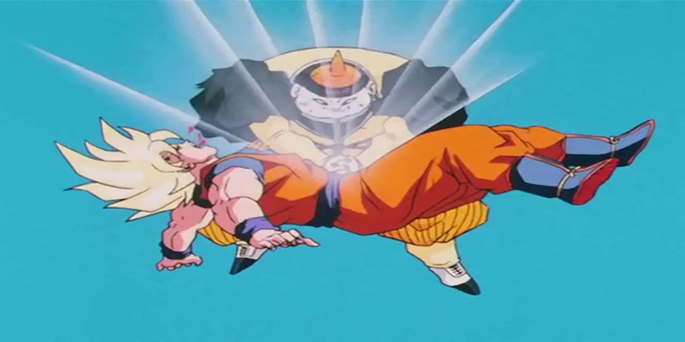 Dragon Ball 12 Characters Goku Has Never Defeated And 8 He S Defeated More Than Once