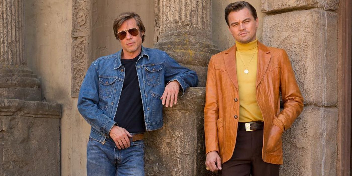 Top 10 Quotes From Once Upon A Time In Hollywood Screenrant