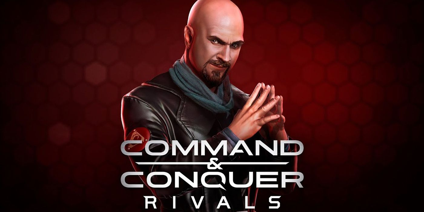 Command and Conquer Rivals mod apk download for pc, ios, and android