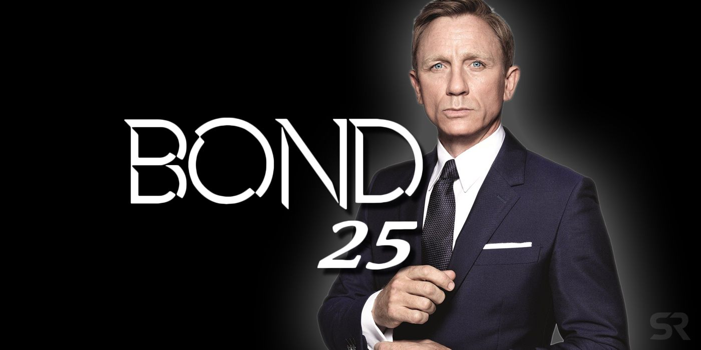 Bond 25 - the 2019 film 68