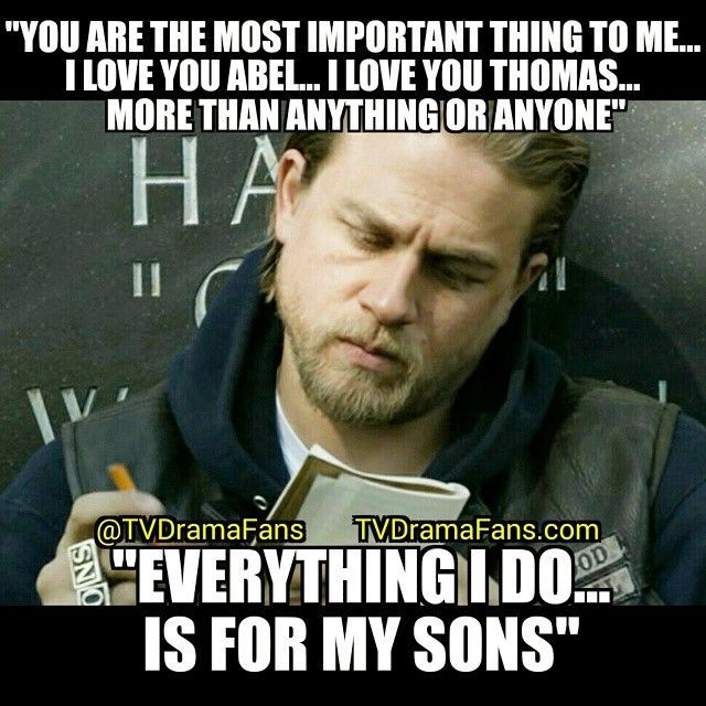 20 Sons Of Anarchy Memes Only True Fans Will Understand