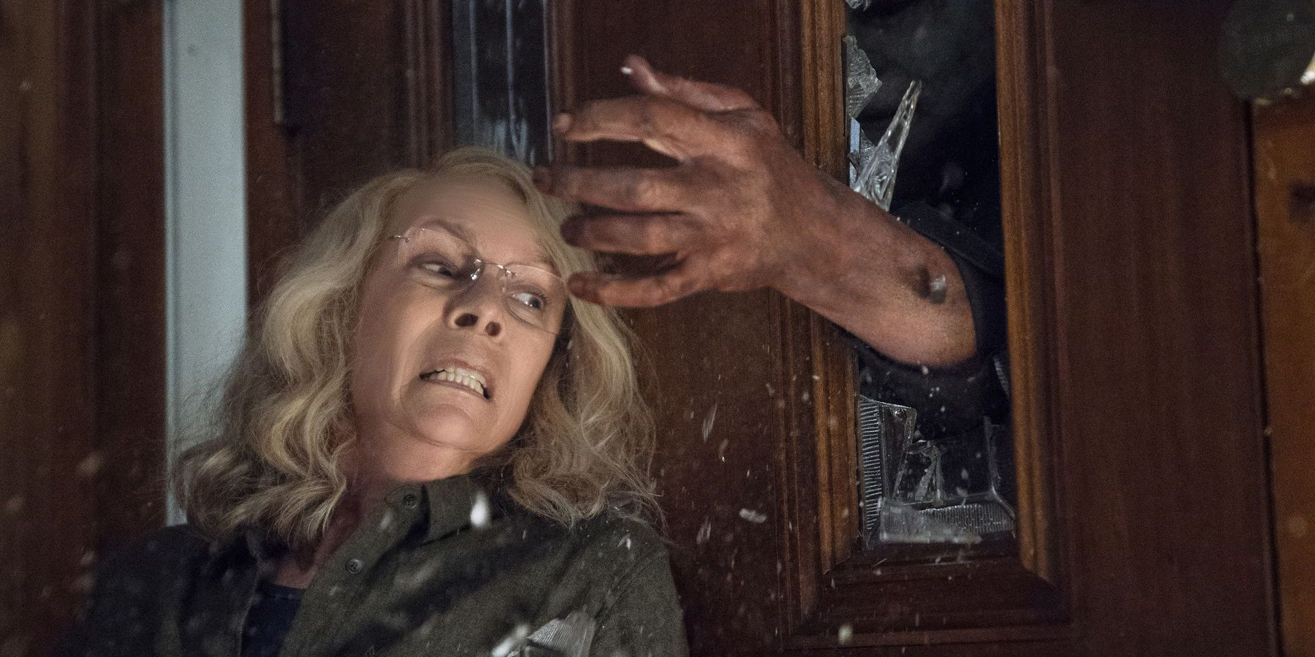 Halloween Producer Explains Why Two Sequels Weren't Filmed Back-to-Back
