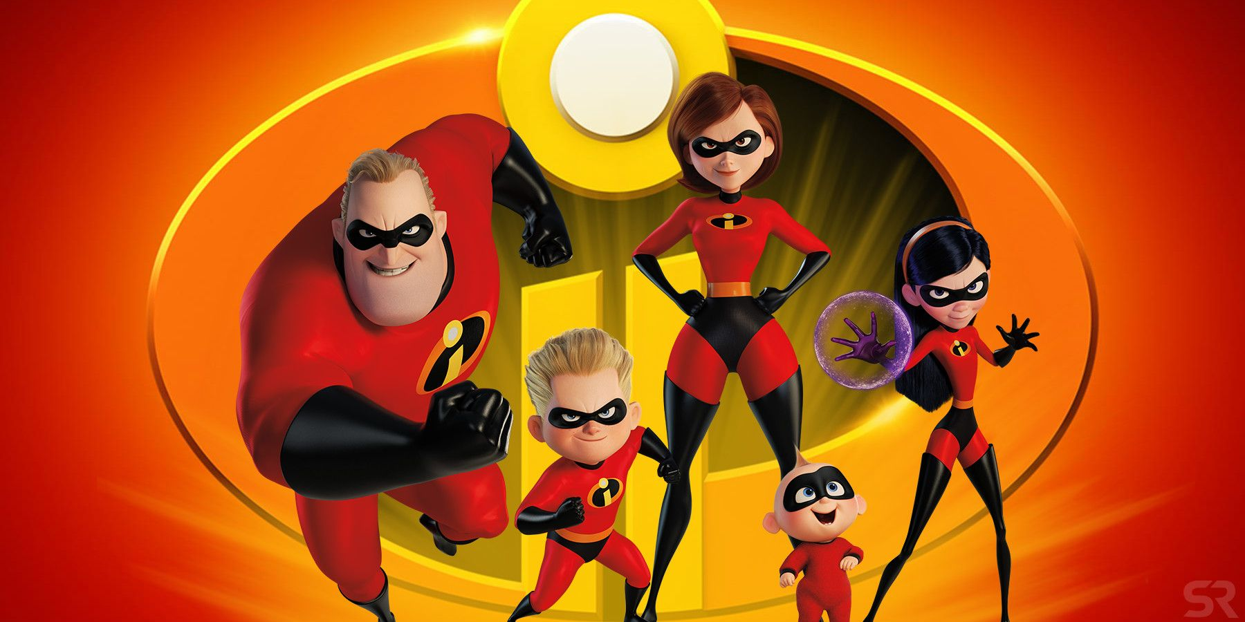 Incredibles 2, Spider-Verse & More Submitted For Animated Oscar Consideration