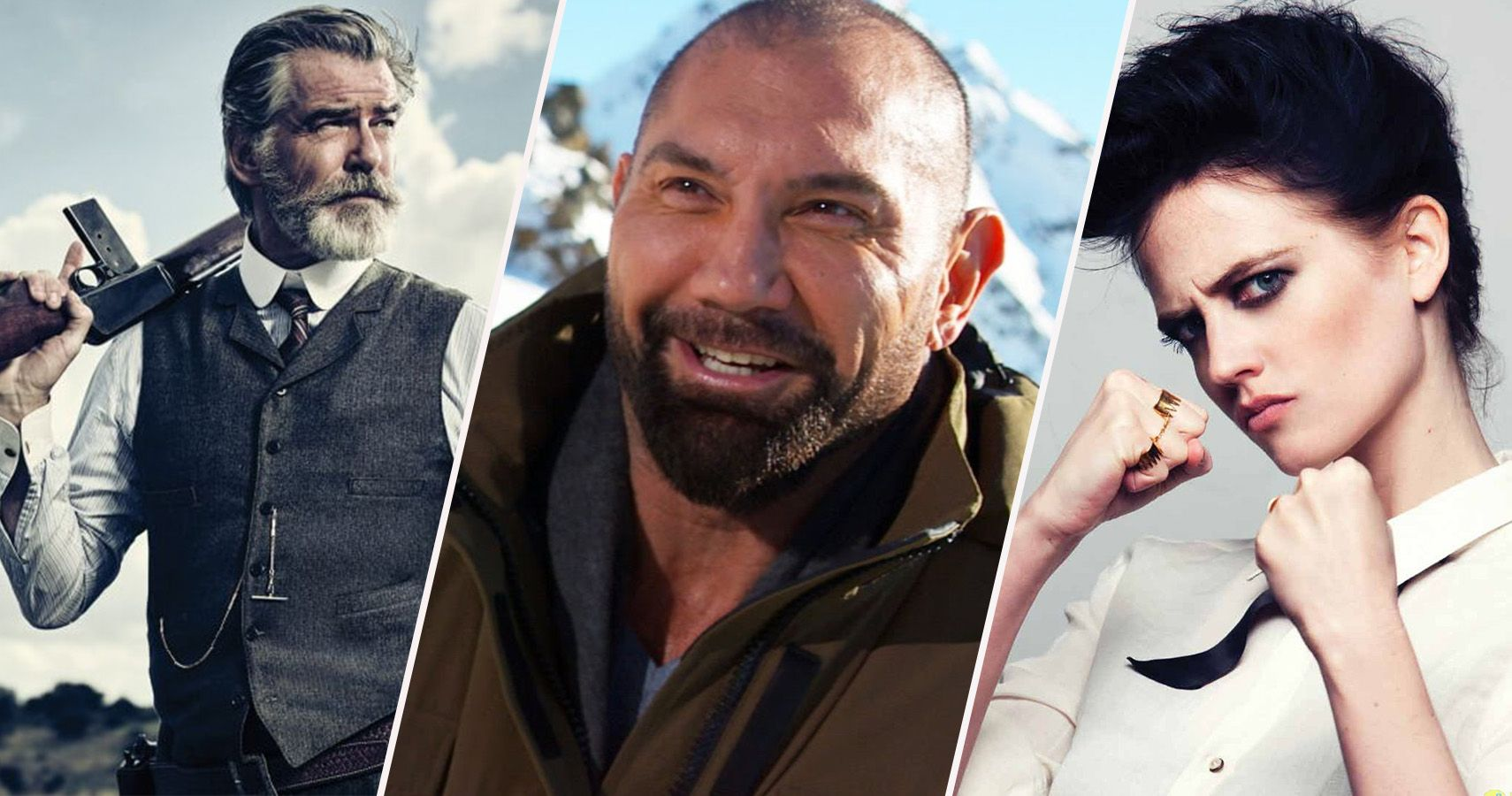 13 James Bond Stars Who Are Legitimately Tough (And 12 Who Are Only Tough Onscreen)