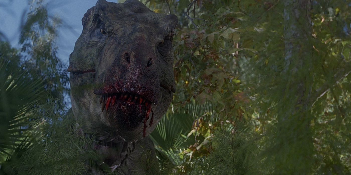 Jurassic Park 3 Honest Trailer Dinosaurs Can T Save This Dud
