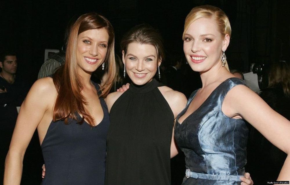 8 Greys Anatomy Stars Who Are Best Friends And 7 Who Are Frenemies