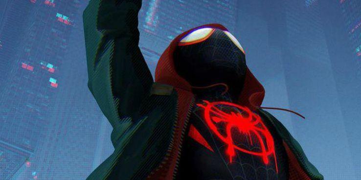 Spider-Man: Into The Spider-Verse Movie Trailer, Cast, Every Update