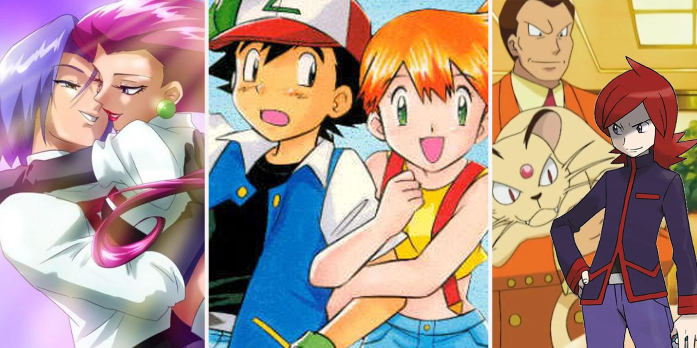15 Crazy Pokémon Fan Theories That Were Actually Confirmed