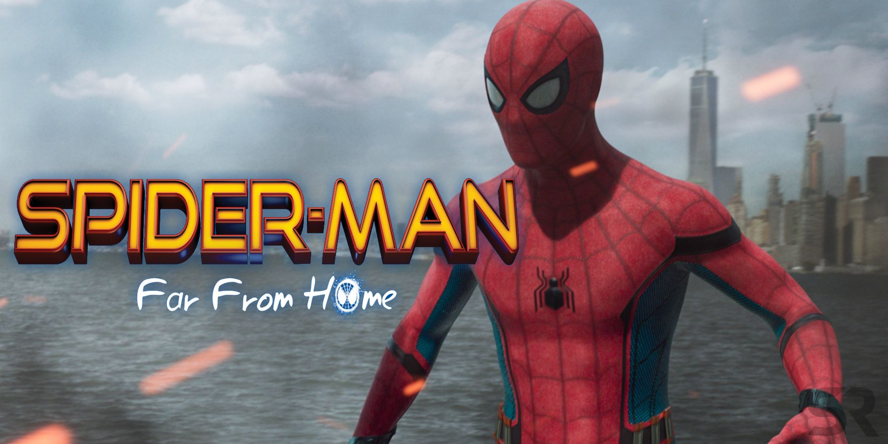 Kevin Feige Confirms Spider-Man 2 Title